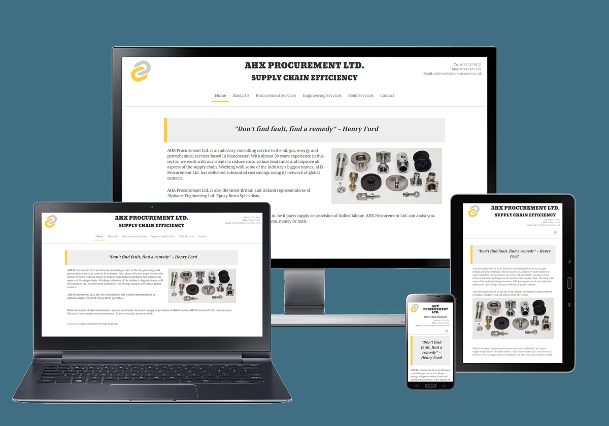 Mark Van Spall - MVS Web Design Portfolio